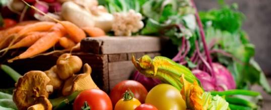 Keuken bluf & trucs deel 3: groente